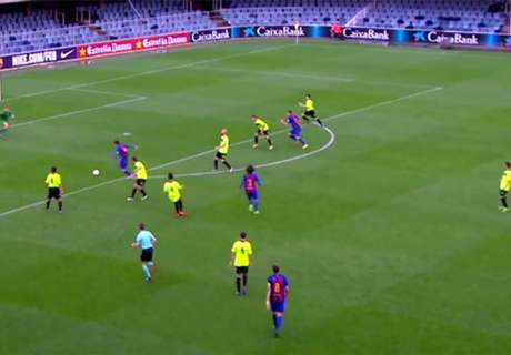 El Eldense cae por 0-5 ante el Sabadell