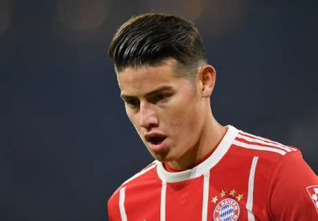 James shrugs off Ronaldo comments
