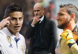 Goal takes a look at the biggest transfers across the top leagues as we approach the new season