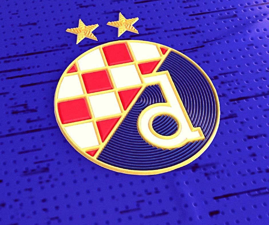 Dinamo Bucharest fans unveil mosaic at rivals Steaua's ... |Dinamo