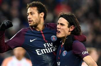 Neymar's dreadlocks and Balotelli's lament - Ligue 1 goes social