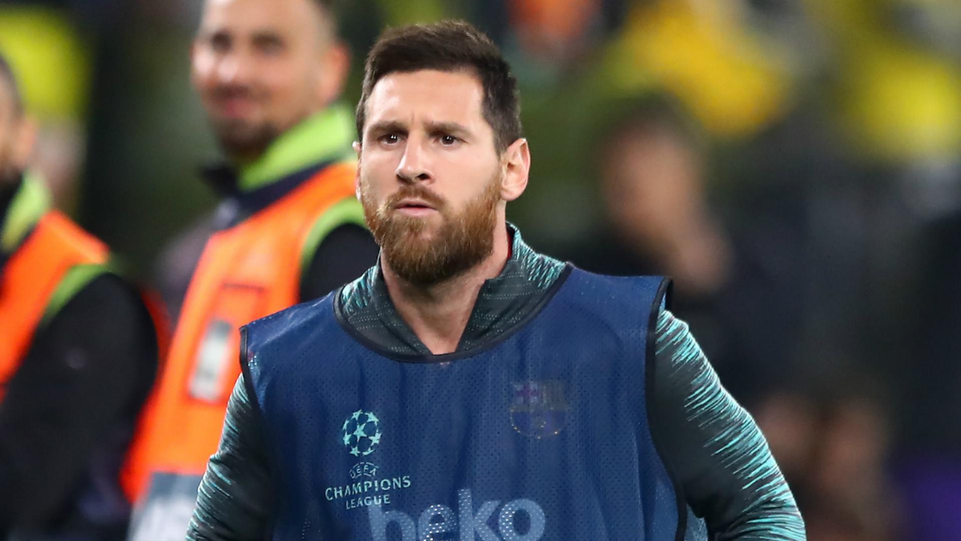 Barça - Lionel Messi a lancé sa propre marque de vêtements