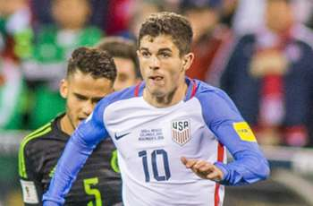 Pulisic remains focused and unfazed, even as expectations and spotlight grow