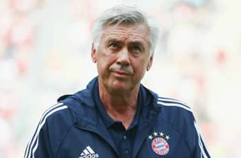 Muller: Ancelotti shouldn't be a scapegoat