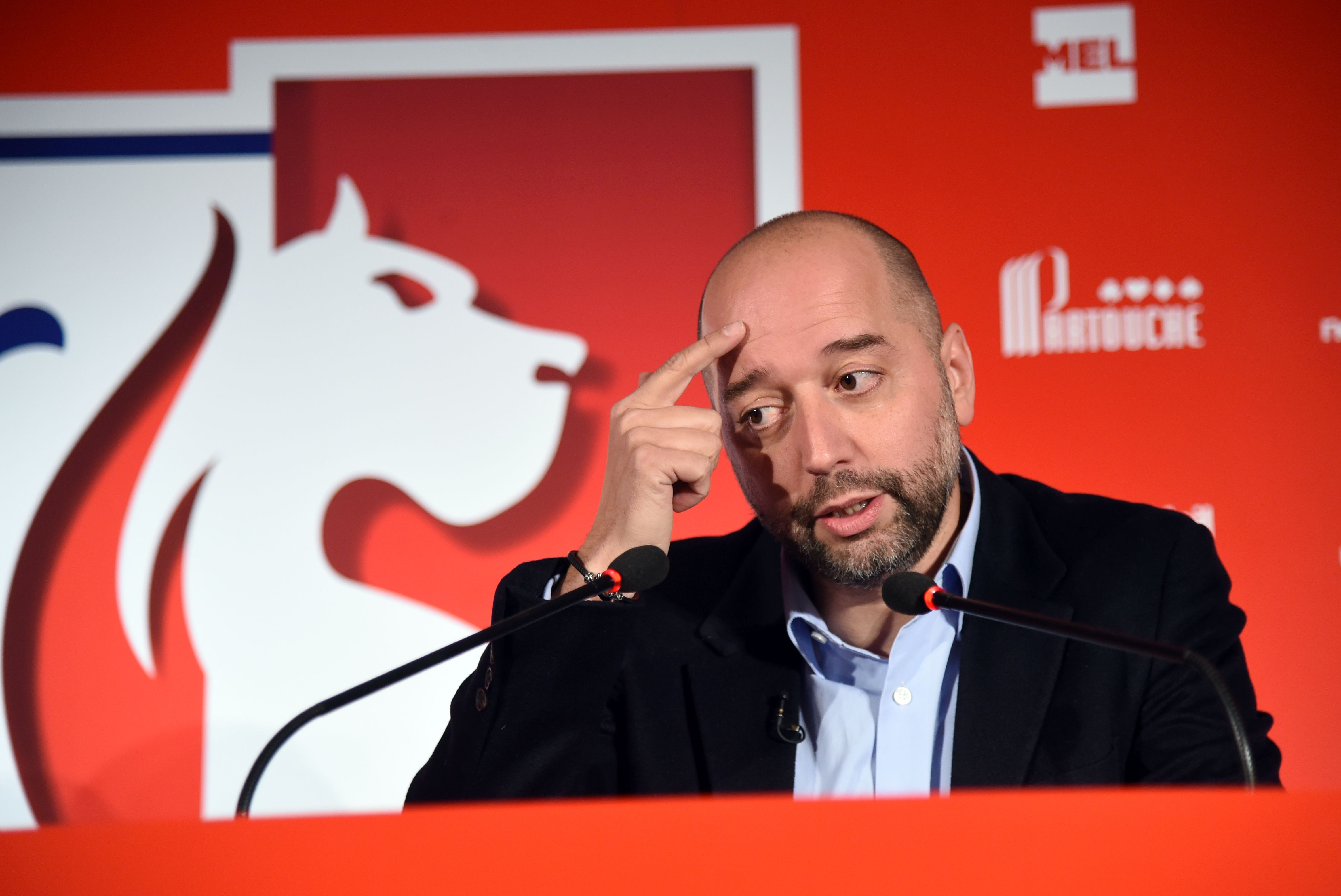 OM - Gérard Lopez (Lille) aurait-il vraiment pu devancer Frank McCourt ?