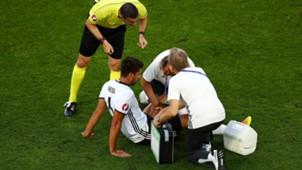 Sami Khedira Germany Deutschland Italien Italy UEFA EURO 02072016