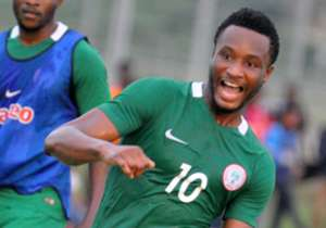 Too Good: Mikel John Obi – Having failed to win a League game in over three months, Tianjin Teda would've been forgiven for not expecting much going into the game against fourth-placed Tianjin Quanjian. The resulting outcome, though, would have surely ...