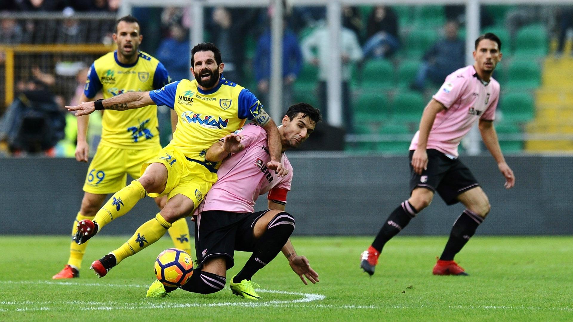 Palermo, ufficiale la Serie B