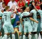 Euro 2016: Hungría 0-4 Bélgica