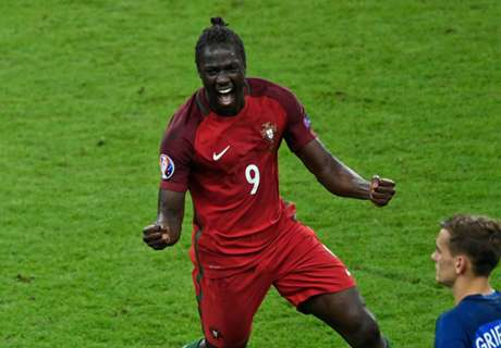 'Eder's Euro winner broke my heart'