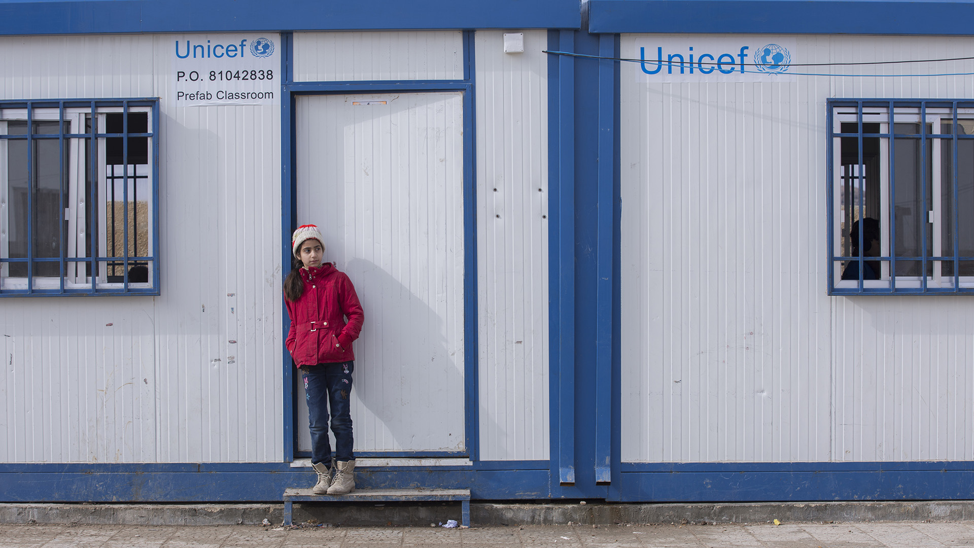 Messi solidario: su donación permite la educación en Siria