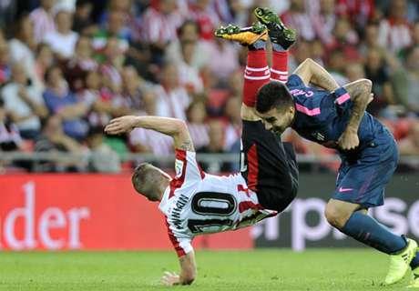 Atletico kaznio Athletic za promašeni penal i uzeo tri boda