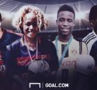 معجزات قادمة | أطفال سيغيرون خريطة كرة القدم في المسقبل