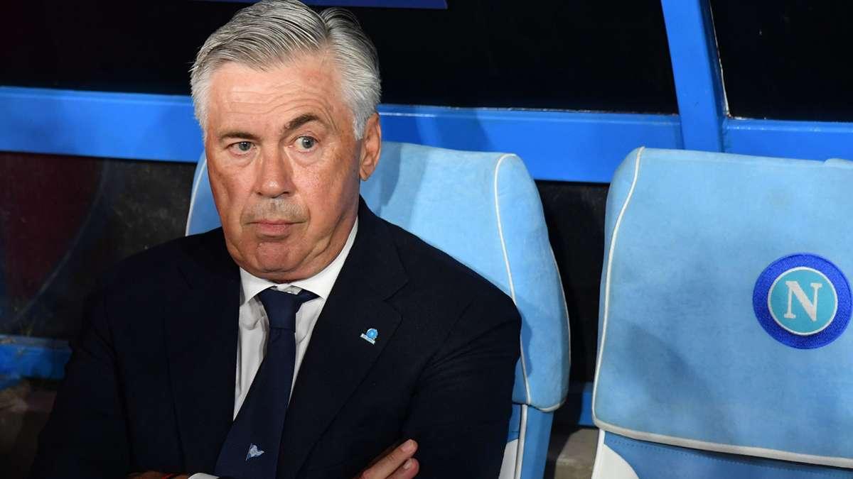Ancelotti (Napoli)