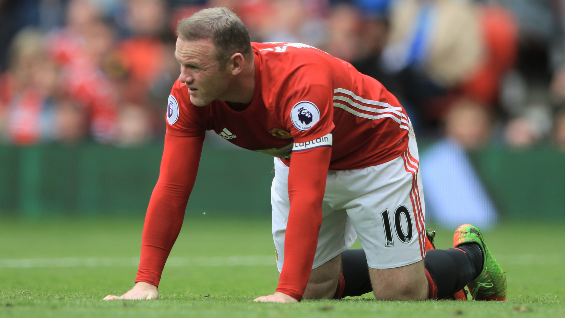 Manchester United transfers Wayne Rooney a risk too far for big