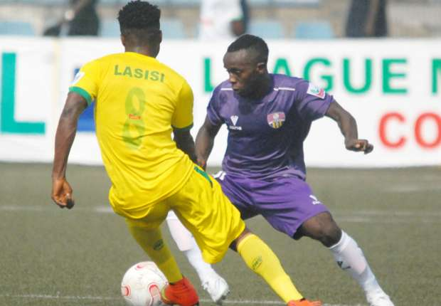 MFM's Onuwa keen to add goals to his game