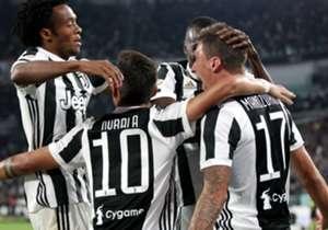 La EA Sports ha rivelato tutti i ratings di FIFA 18: vediamo quelli della Juventus, la terza squadra più forte del gioco dopo Bayern e Real Madrid.