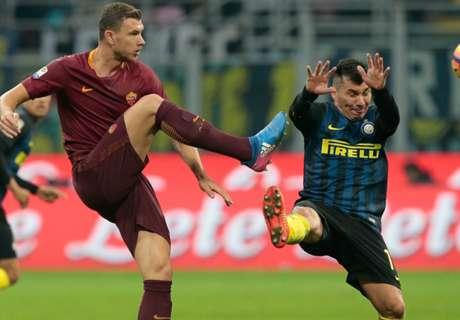 Spalletti: Roma won deservedly