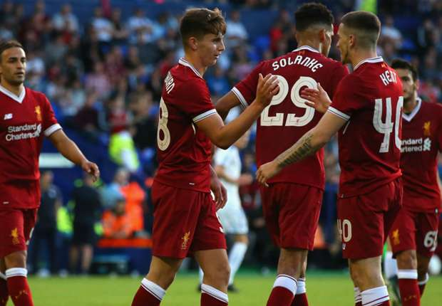 Liverpool v Crystal Palace Betting: Premier League duo set to play out another enthralling encounter