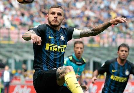 L'Inter sans Icardi