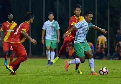 TRANSFER: Spaso could leave Melaka