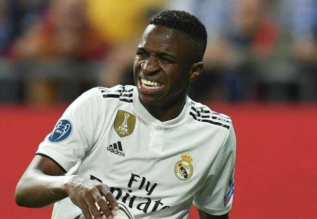 'Vinicius missed an opportunity' – Tite sends warning to Madrid star over Copa America inclusion