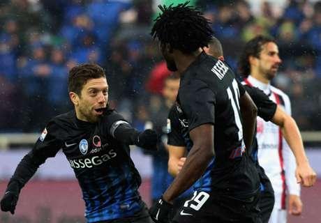 REVIEW: Brace Gomez Bawa Atalanta Menang