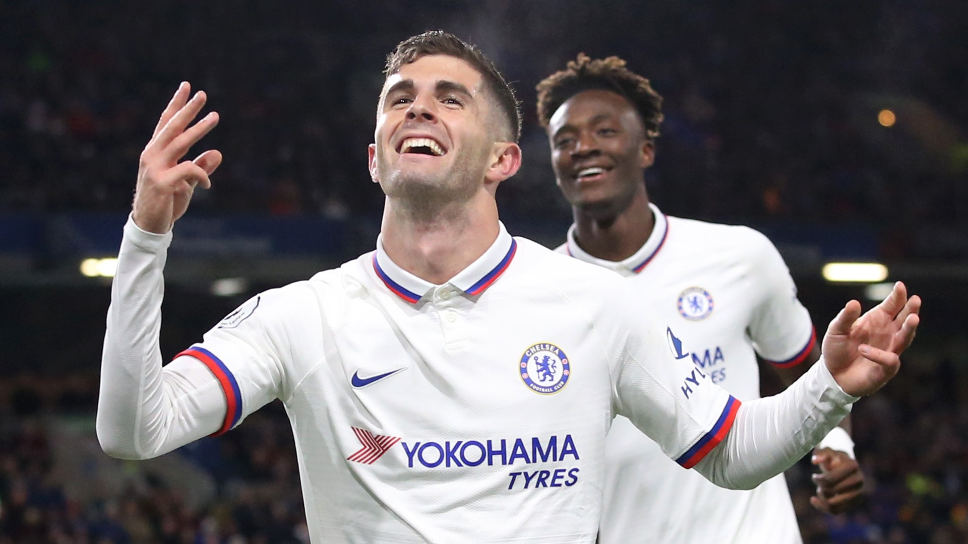 'Pulisic isn't looking to be the next Hazard' – USMNT star backed by Sahin to be 'great' for Chelsea
