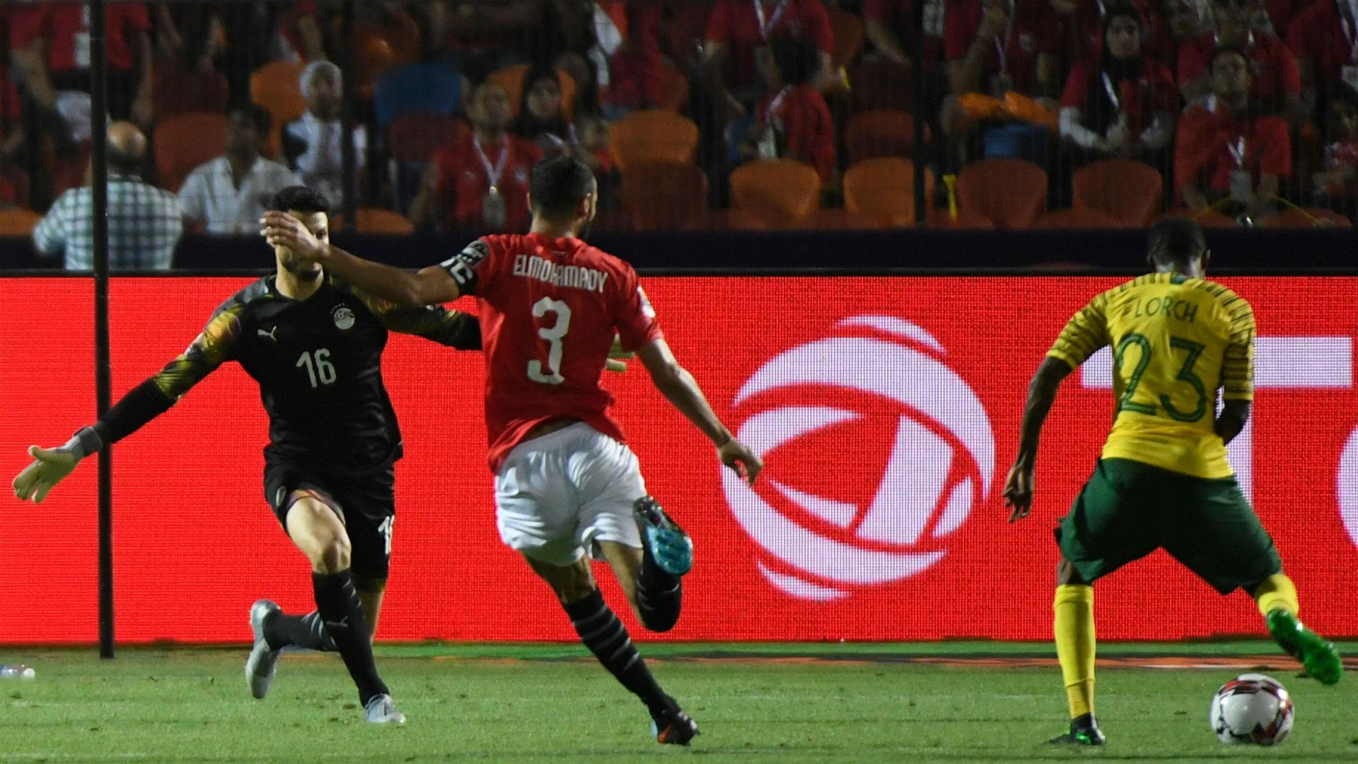 Q&A: Young Bafana's Hamilton Khohlakala reveals Afcon 2019 surprise packages