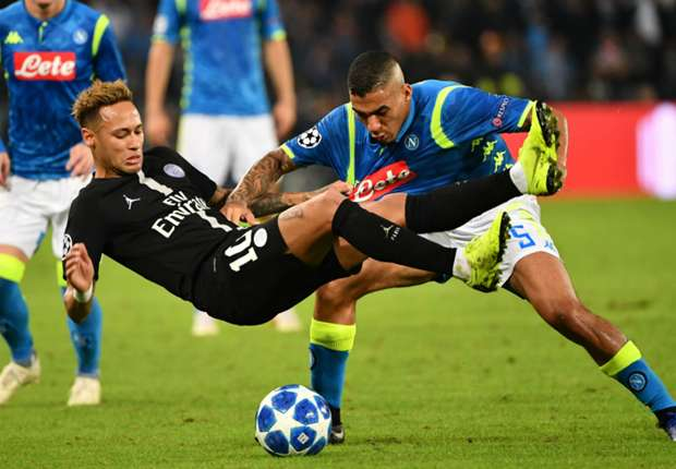 The new Arturo Vidal? Brazil and Napoli warrior Allan has silenced Neymar and Salah