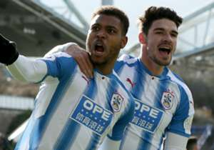 Steve Mounie: Manchester United's defence have been the source of some concern in recent weeks, as the Red Devils have found themselves on the receiving end of defeats against Newcastle United and Tottenham Hotspur. They face Huddersfield Town in the F...