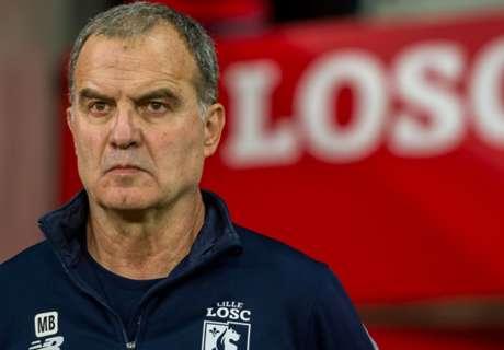 Le LOSC suspend Bielsa