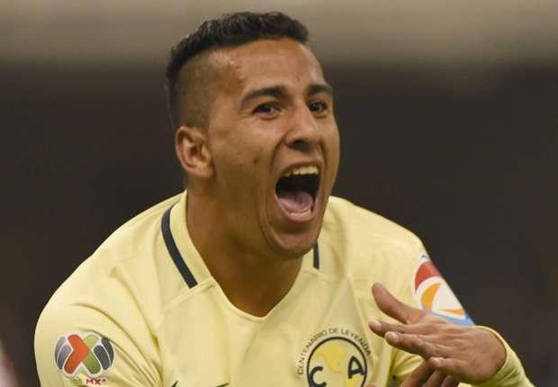 Club America's Cecilio Dominguez likely to miss Clasico Nacional