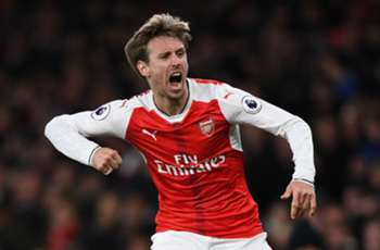 1-0 to the Arsenal! Gunners learn to win ugly again to keep Champions League hopes alive