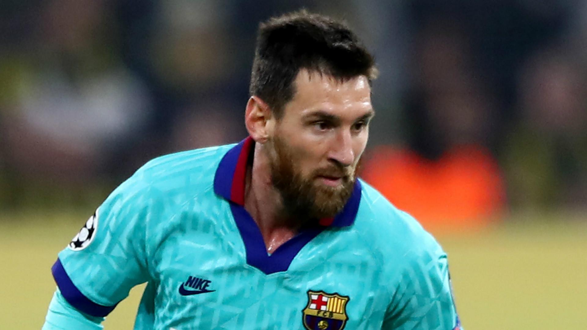 Ligue des champions - Un nouveau record en vue pour Messi ?