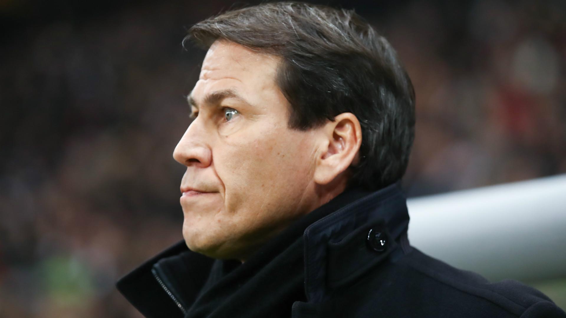 Lyon : Juninho explique le choix de Rudi Garcia