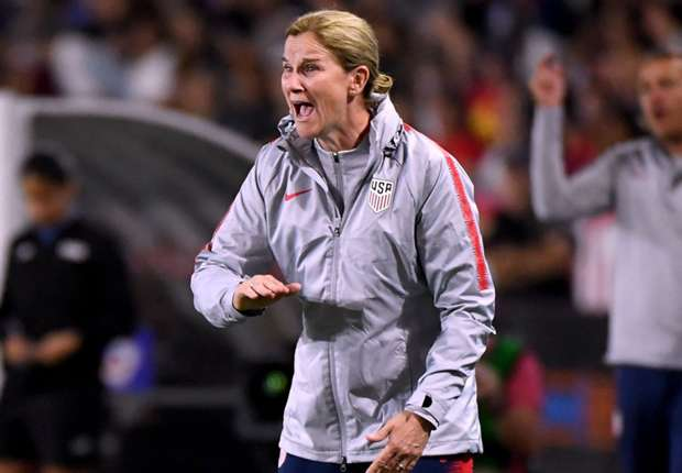 Three takeaways from the USWNT SheBelieves Cup roster