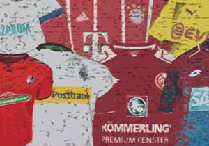 Nach der Saison ist vor der Saison: Goal präsentiert Euch die neuen Trikots der Bundesliga-Klubs für die Spielzeit 2017/18.