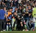 Lione aggredito: il Bastia rischia la Ligue 2