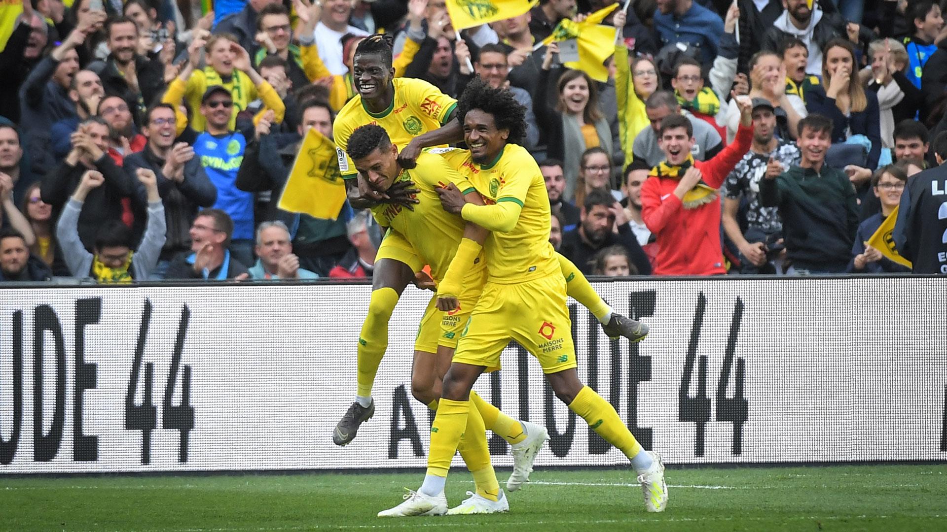 FC Nantes : le calendrier de Ligue 1 pour la saison 2019-2020