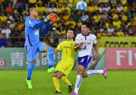 REPORT: Ceres 0-0 Felda United