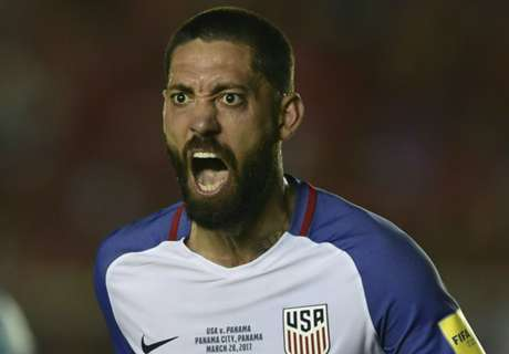 WATCH: Dempsey closes on record