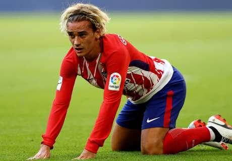 Griezmannu dvije utakmice kazne, Ramosu jedna