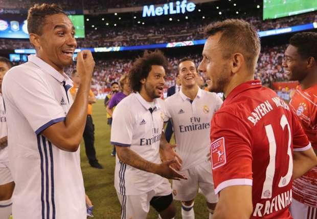 Bayern će ove godine igrati utakmice u Kini i Singapuru, dok će Real posjetiti SAD