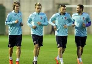 Kroatien gegen Ukraine wieder mit Fans im Rücken
