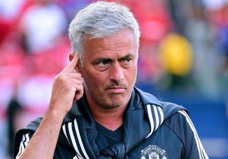 Mourinho must deliver title challenge