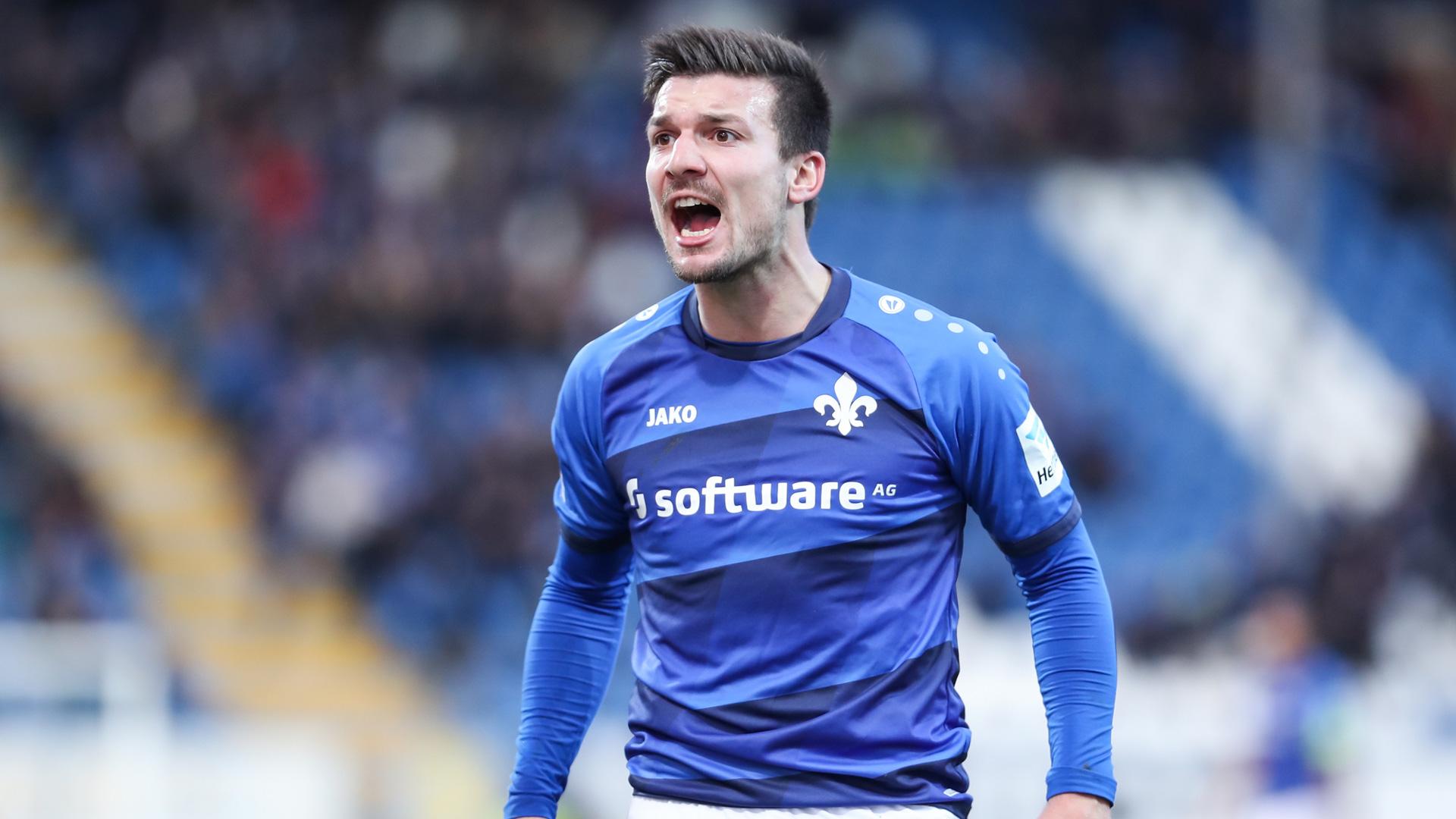 Werder Bremen holt Jerome Gondorf- Zlatko Junuzovic wird Kapitän