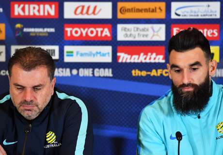 Jedinak in doubt for Socceroos playoff