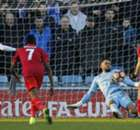 Millwall le dio otro golpe a Leicester