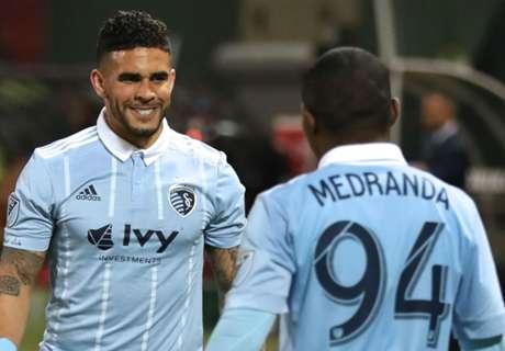 Goal's MLS Power Rankings, Week 7
